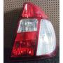 Lanterna Traz. L.d Renault Clio Sedan 2005