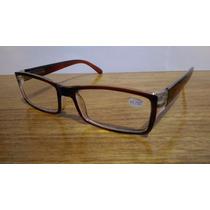 Armação Óculos De Grau Leitura Perto 1,75 Pronta Entrega