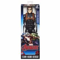 Soldado Invernal Vingadores Avengers 12¨ - Hasbro Ref. B6661