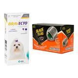 Bravecto Comprimido Para Cães De 2 A 4,5kg