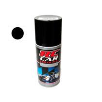 Tinta Spray P/ Bolha Rc Ghiant Preto Puro 150ml