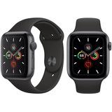 Apple Watch Serie 5 44mm Gps Nota Fiscal +pelicula De Brinde