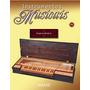 Coleção Instrumentos Musicais Nº 71 - Clavicórdio