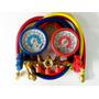 Manifold Para Ar Condicionado Split R410a Inverter