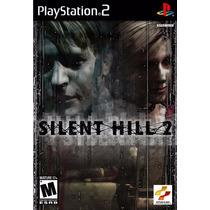 Silent Hill 2 Playstation 2