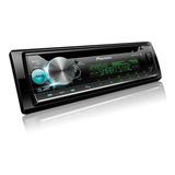 Cd Player Pioneer Deh-x500br Usb Bluetooth Spotify Mixtrax