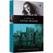 Livro O Diário De Anne Frank !