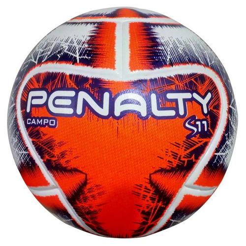Bola Campo Penalty S11 R2 Ix 2019 - Laranja 5a91569e0c842