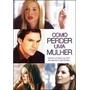 Dvd Como Perder Uma Mulher - Paul Schneider