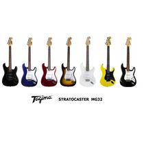 Guitarra Tagima Memphis Strato Mg 32 Com Alavanca