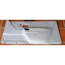Replica Do Original Forro Porta Escort Xr3 Mk4 1987 A 1992