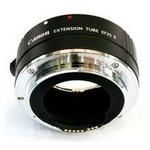 Tubo Extenção Canon Ef 25 Ii