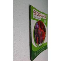 Livro Geografia Espaço E Vivência 6ºano - Levon Boligian