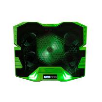 Cooler Para Notebook Multilaser Gamer Warrior