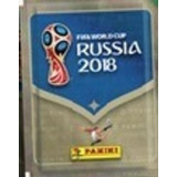 Figurinhas Da Copa Do Mundo Russia 2018 - Envelope Com 5 Fig