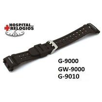 Pulseira Casio G-9000 G-shock Gw-9000 G-9010 Mudman Similar