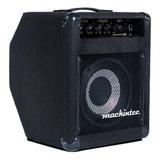 Amplificador Cubo Para Contra Baixo Black Falcon 40 Watts
