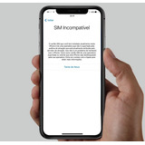 Desbloqueio iPhone Oficial Xs Xr X 8 7 T-mobile Sprint At&t