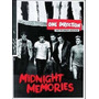 Onde Direction Midnight Memories Cd Deluxe Lacrado