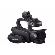 Filmadora Profissional Canon Xa20 Full Hd Touch