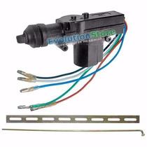 Kit Com 10 Motor Trava Elétrica 5 Fios + 10 Motor 2 Fios