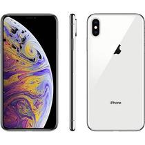 Apple Iphone Xs Max 64gb Tela 6.5  4g