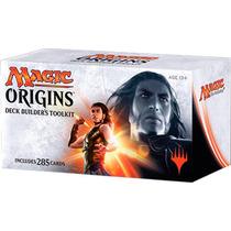 Novo Original Magic Origins Deck Builders Toolkit 285 Cards