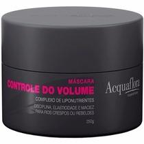 Acquaflora Máscara Controle De Volume