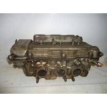 Cabeçote Motor Toyota Camry V6 97 L.d S/ Tampa