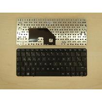 Teclado Hp Mini 110-3000 110-3100 Cq10-400 606618-201 Novo