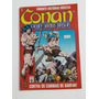 Conan O Barbaro Nº 3 - Editora Abril - Formatinho - Raro Original