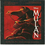 Mulan Tso Mathews Wilder - David Zippel - Jerry Goldsmith