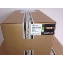 Kit Manutenção T650 652 654 X652 X656 Original