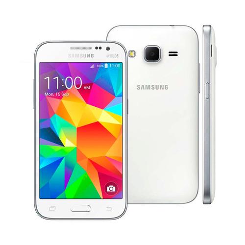 Smartphone Samsung Galaxy Win 2 Duos Tv G360bt Recertificado
