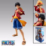 One Piece Monkey D Luffy V. A. H. Mega House Deluxe