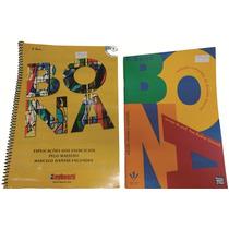 Método De Divisão E Iniciação Musical Bona - Kit C/2 Un Nfe