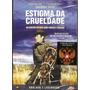 Dvd Estigma Da Crueldade, Gregory Peck Joan Collins 1958 + Original