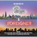 Cd The Best Of Chicago & Foreigner Rock Novo Baladas Anos 80