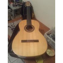 Violão Custom Luthier Top Top Top Top-troco