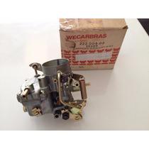 Carburador Fusca 1300 Gasolina Weber Simples Apartir 1975...