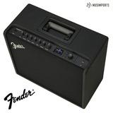 Cubo Amplificador P/ Guitarra Fender Mustang Gt 100 Original