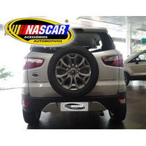 Ponteira Ford Ecosport 1.6 Em Aço Inox 304