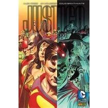 Justiça - Ediçao Definitiva