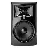 Monitor Studio Jbl 308 P Mkii Bi-amp Classe-d Nfe Garantia