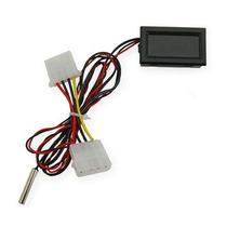 Termômetro Painel Digital Gabinete Pc Sensor Temperatura