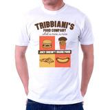 Camiseta Cozinha do Joey Friends