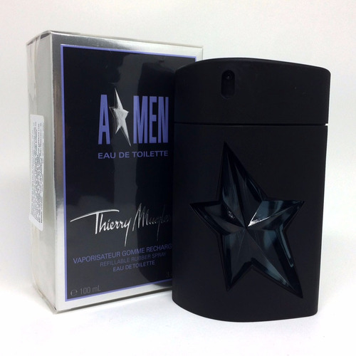 A Men ( Angel Men ) Rubber 100ml Masculino 100% Original