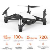 Drone Dji Tello, Lacrado, Original, Garantia De 1 Ano Dji