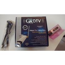 Pen Tv Digital Grdtv - Receptor Para Nootbook & Desktop !!!