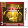 The Legend Of Zelda A Link Between Worlds N Selects 3ds Original